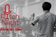 Image for event: 2021 Rotorua Pitch Night
