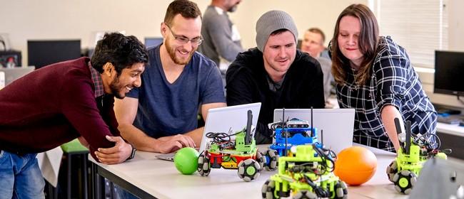 EIT Robotics Lab Open Day: CANCELLED