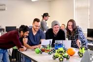 EIT Robotics Lab Open Day