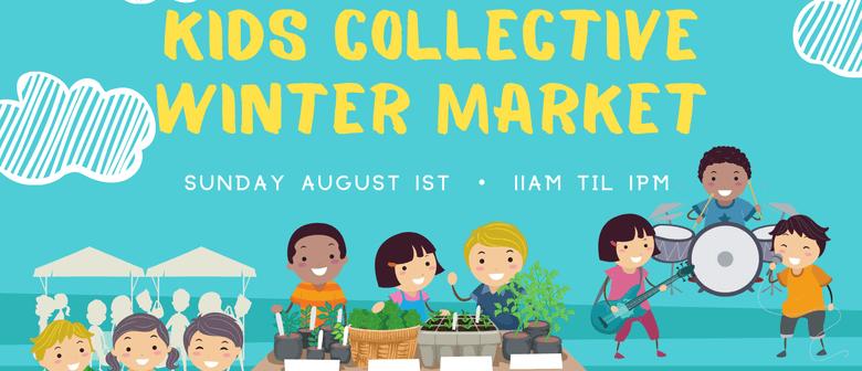 Kids Collective - Winter Market