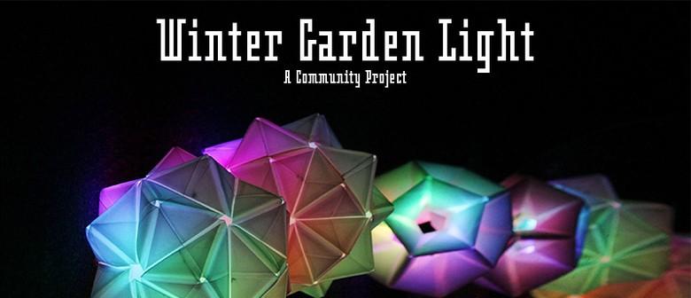 Winter Garden Light - Workshop #2