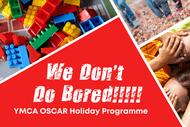 YMCA OSCAR Holiday Programme