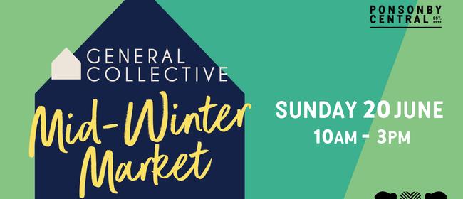 Ponsonby Central Mid-Winter Market