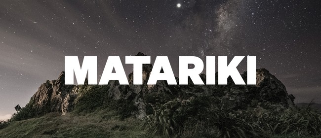 NZSO - Matariki in association with the New Zealand Listener