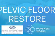 Pelvic Floor Restore Workshop