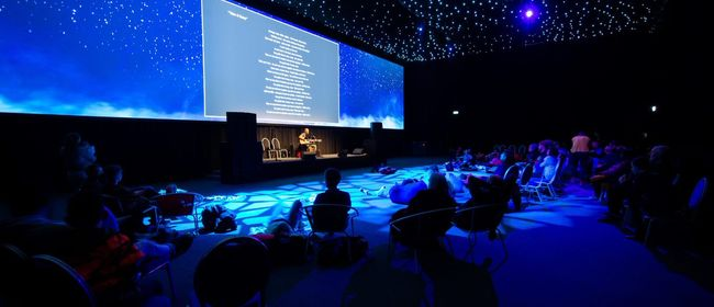 Community Singalong Under The Stars - Matariki 2021