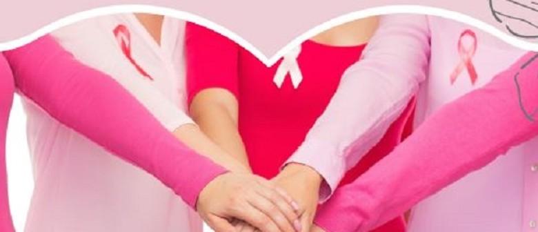 Pink Ribbon Luncheon