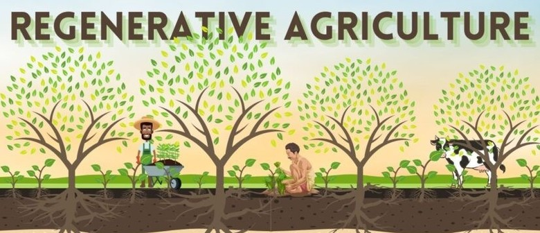 Regenerative Agriculture's Importance for New Zealand