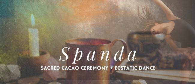 Sacred Cacao & Ecstatic Dance