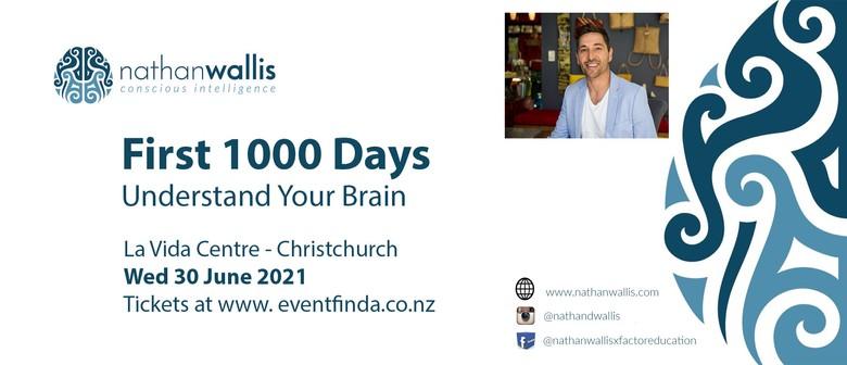 First 1000 Days - Christchurch