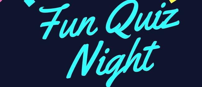 Fun Quiz Night Fundraiser
