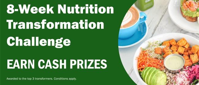8-Week Nutrition Transformation Challenge
