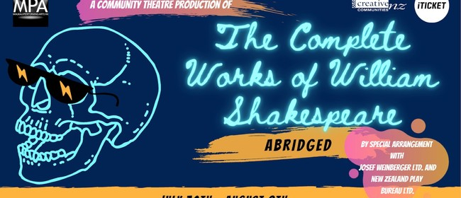 The Complete Works of Shakespeare Abridged