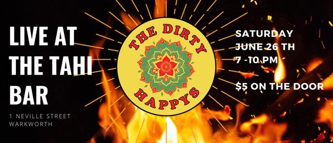 The Dirty Happys