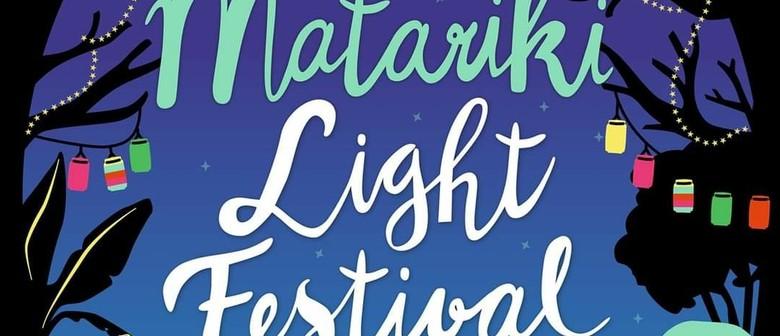 Matariki Light Festival