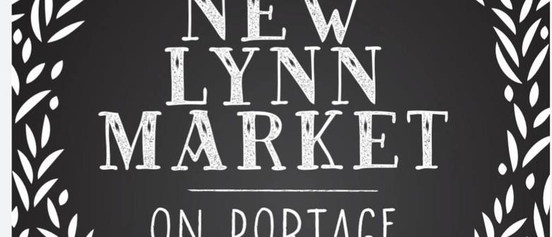 New Lynn Market on Portage