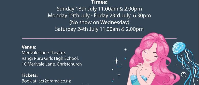 The Little Mermaid - Kidsfest