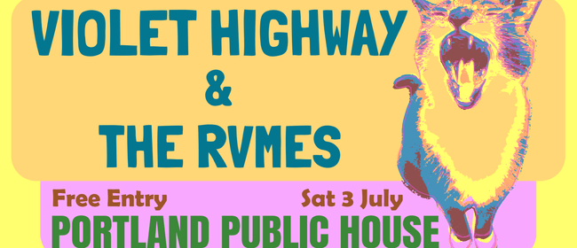 Violet Highway & The RVMES