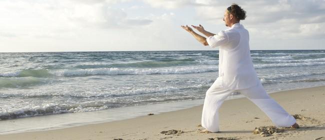 Silent Meditation & Qi Gong Retreat
