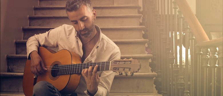 Flamenco Lecture - Up Close And Personal With Paul Bosauder