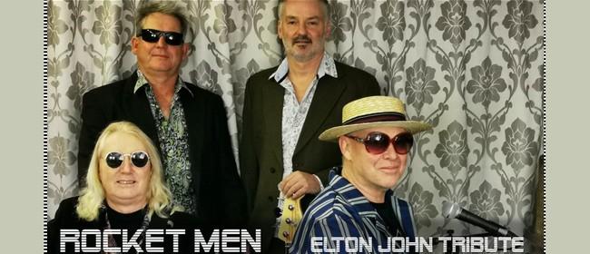 Rocket Men - Elton John Tribute