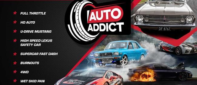 Auto Addict