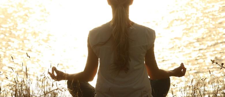 Hatha and Raja Yoga Day Retreat