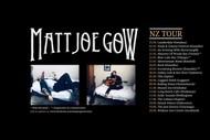Matt Joe Gow