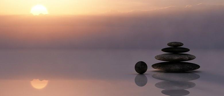 8 Day Silent Meditation Retreat