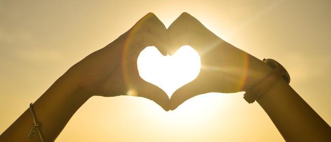 Healing the Heart Workshop II: Acceptance & Courage