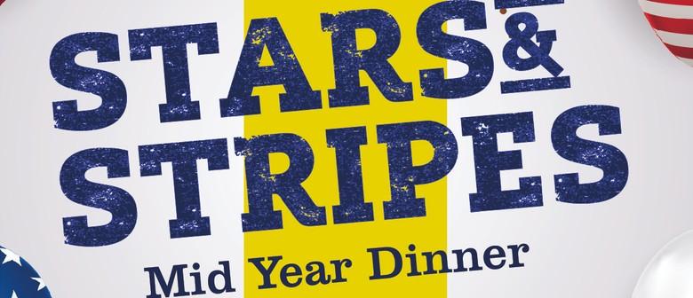 Stars and Stripes Dinner