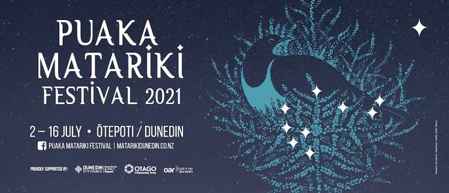 Dunedin Puaka Matariki Festival