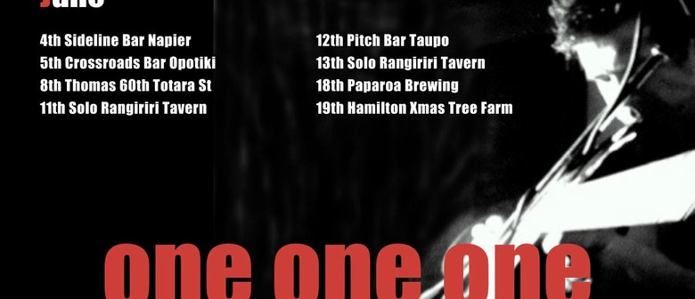 One One One Free Show