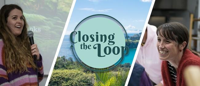 Closing the Loop: Waiheke