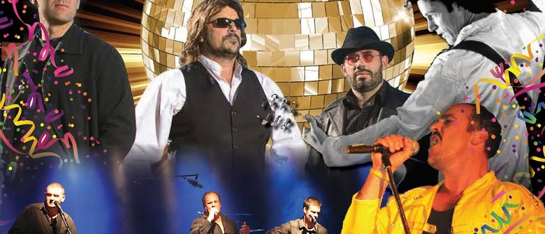 Eagles,Queen, Bee Gees Tribute