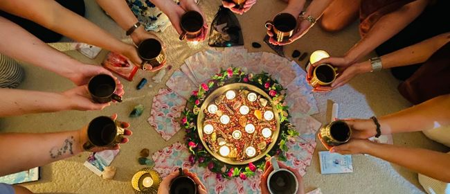 New Moon Sacred Cacao Ceremony
