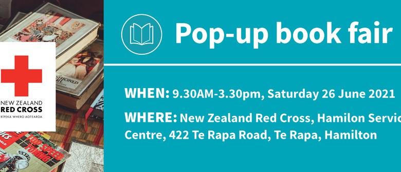Pop up Book Fair