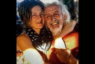 Yogi Clive Sheridan