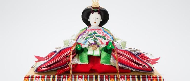 Japanese Exhibition - NINGYŌ: Art & Beauty of Japanese dolls