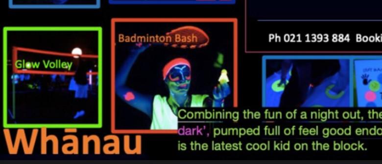 LIT Glow Games