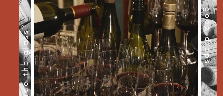 Wine Quiz Night