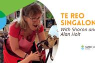 Te Reo Singalong Show
