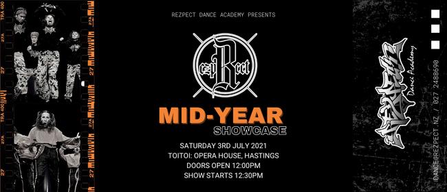 Rezpect - Mid Year Showcase