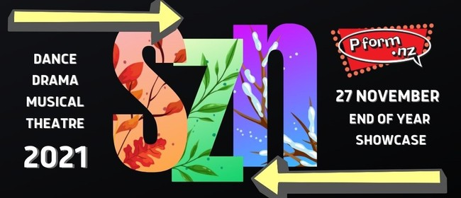 Pform.nz presents SZN: POSTPONED