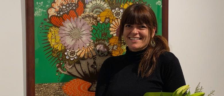 Artist Talk with Jolene Pascoe