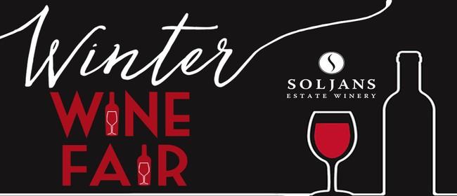 Winter Wine Fair 2021