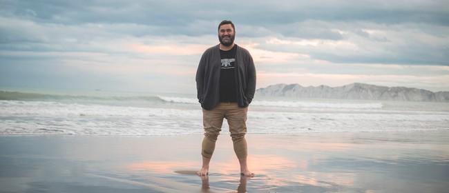 Tama Waipara Live at Māoriland