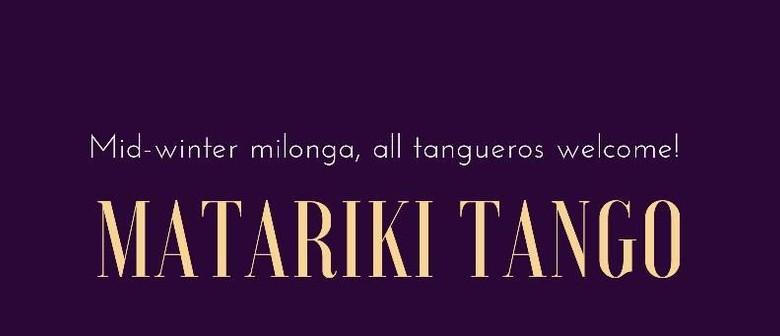 Matariki Tango