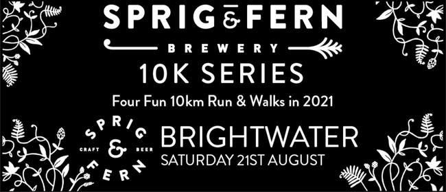 Brightwater Sprig & Fern 10k Fun Run & Walk