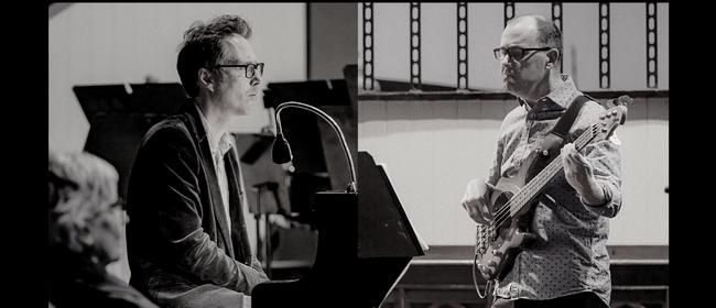 Bill Martin Trio: Original Dunedin Jazz